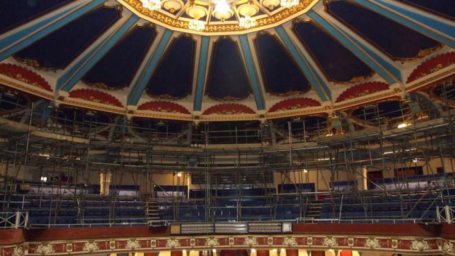 Theatres Trust image